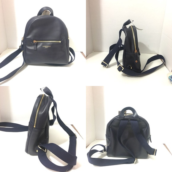 NEW WITH TAGS?? LONGCHAMP BACKPACK. Listing Price: $170. Your Offer